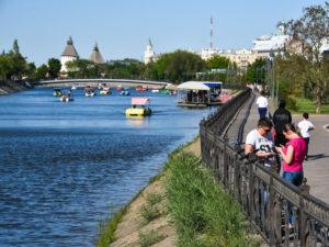 Билайн ускорил мобильный интернет в Астраханской области и других регионах