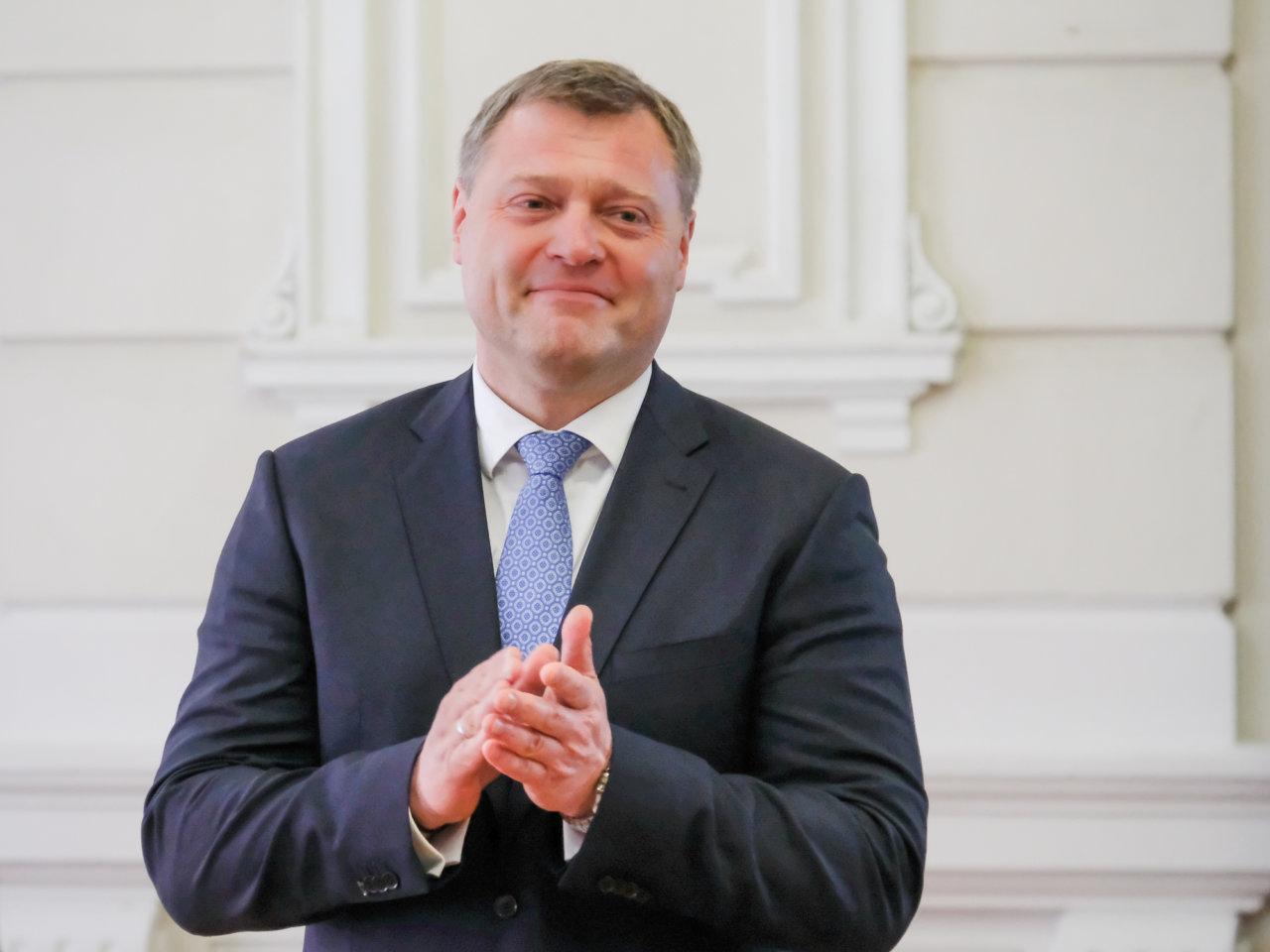 Игорь Бабушкин: мы собрали 2,2 млн тонн урожая