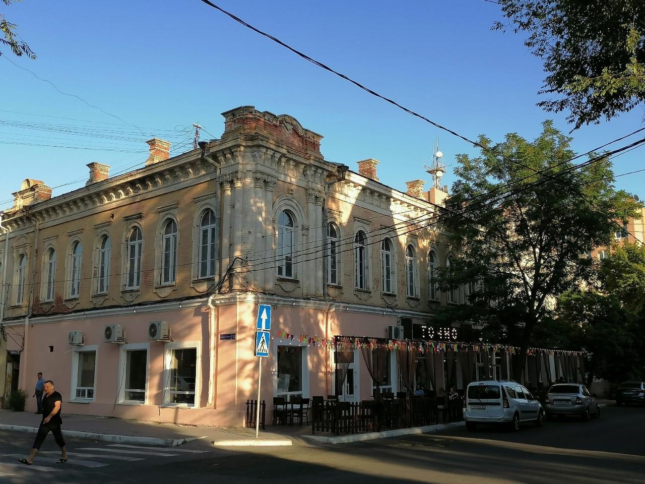 Астрахань планирует привлекать деньги международного банка для восстановления культурного наследия