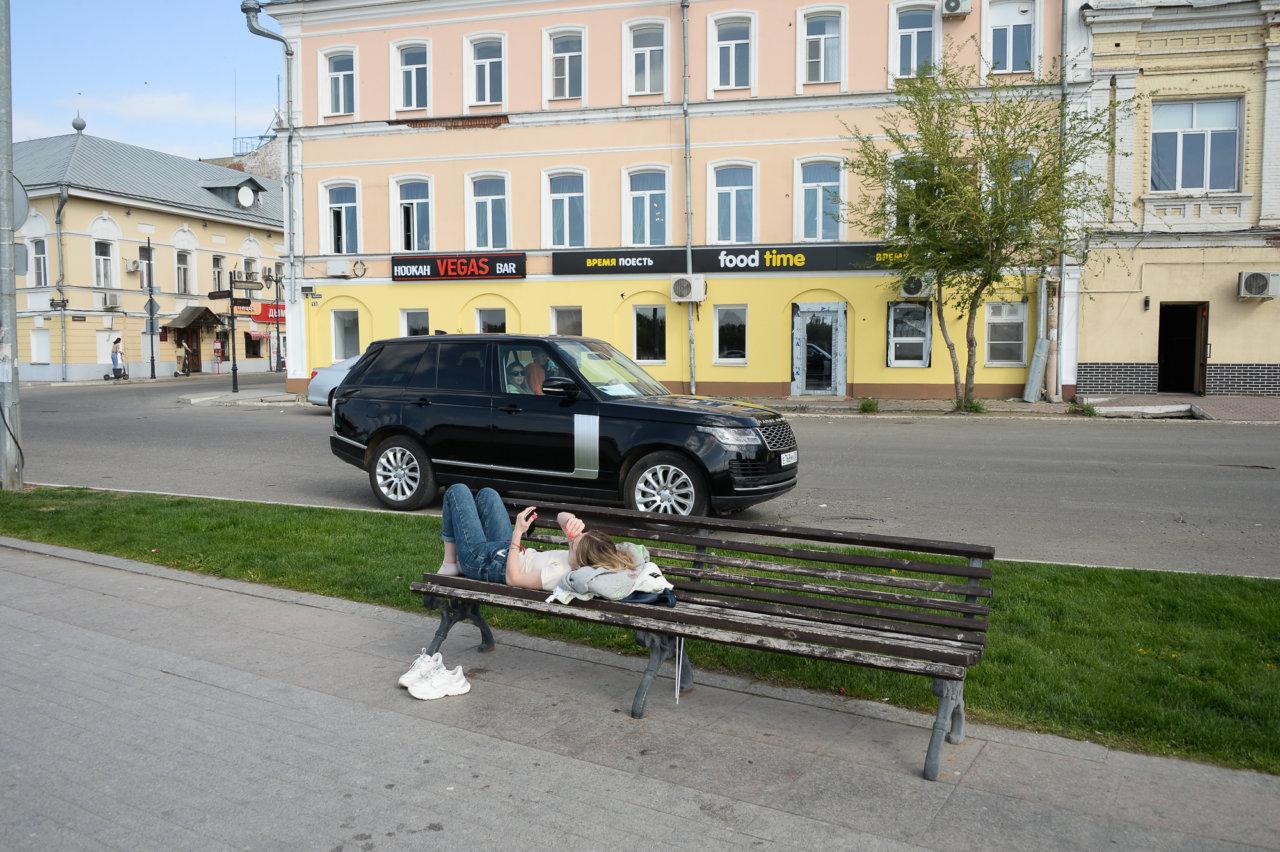 Треть жителей Астраханской области не поедут в отпуск