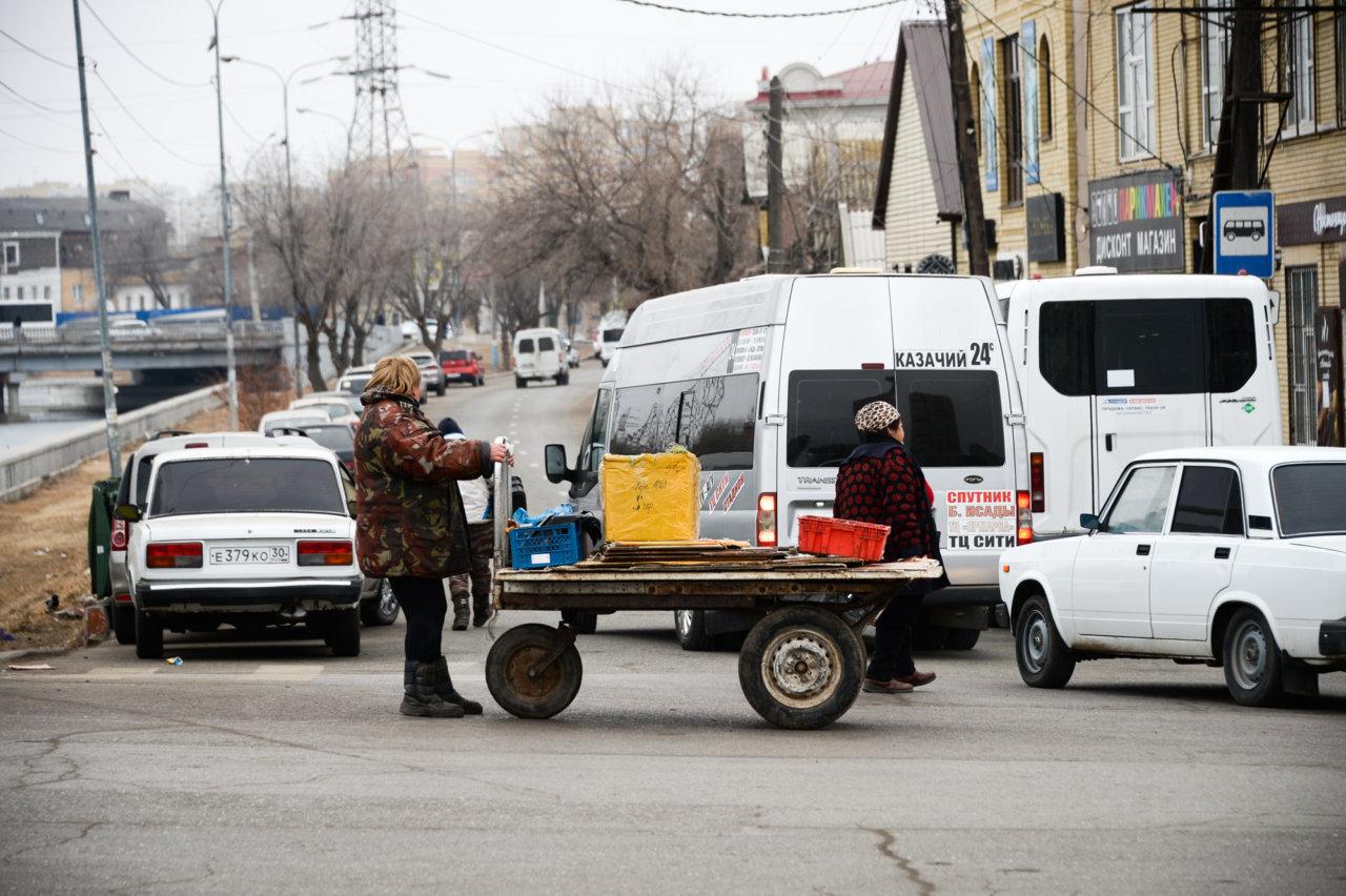 В Астраханской области продолжает расти безработица