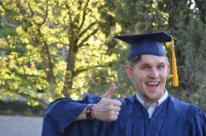 Выпускники Астрахани мечтают о госслужбе и больших деньгах