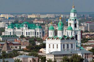 Внести предложения по развитию Астраханской агломерации можно будет с 1 августа