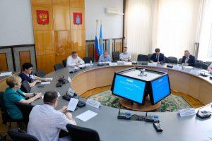 Дату выборов в Думу Астраханской области объявят 17 июня