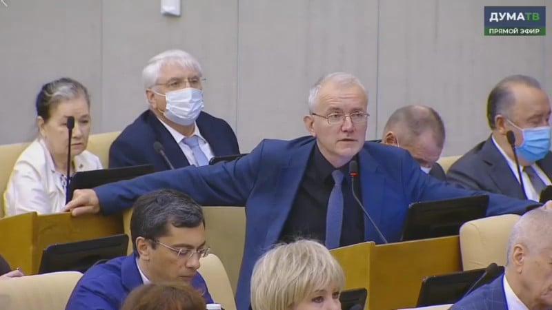 Олег Шеин: более 200 тысяч астраханцев работают неофициально