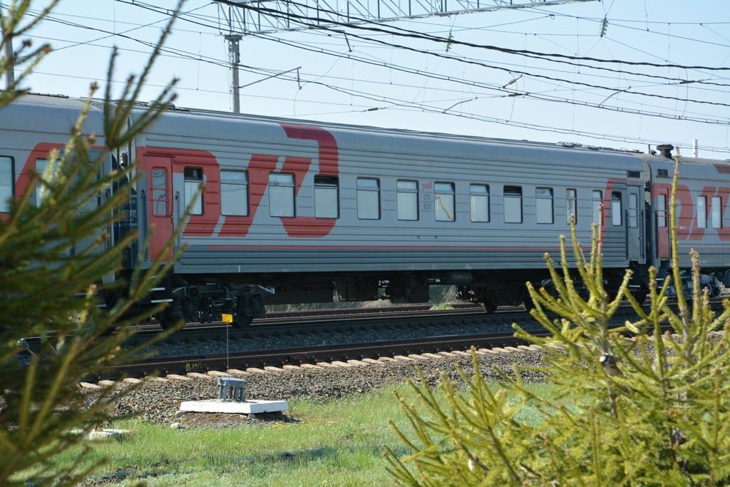 Перевозки пассажиров на Приволжской железной дороге выросли в 2 раза в мае