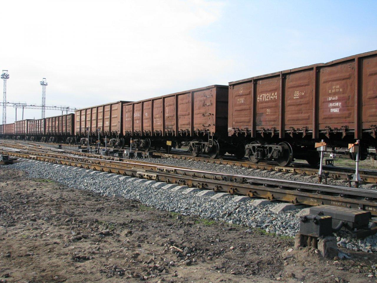 Оперативный возврат порожних вагонов со станции Трусово обеспечен в рамках услуги «Грузовой экспресс»