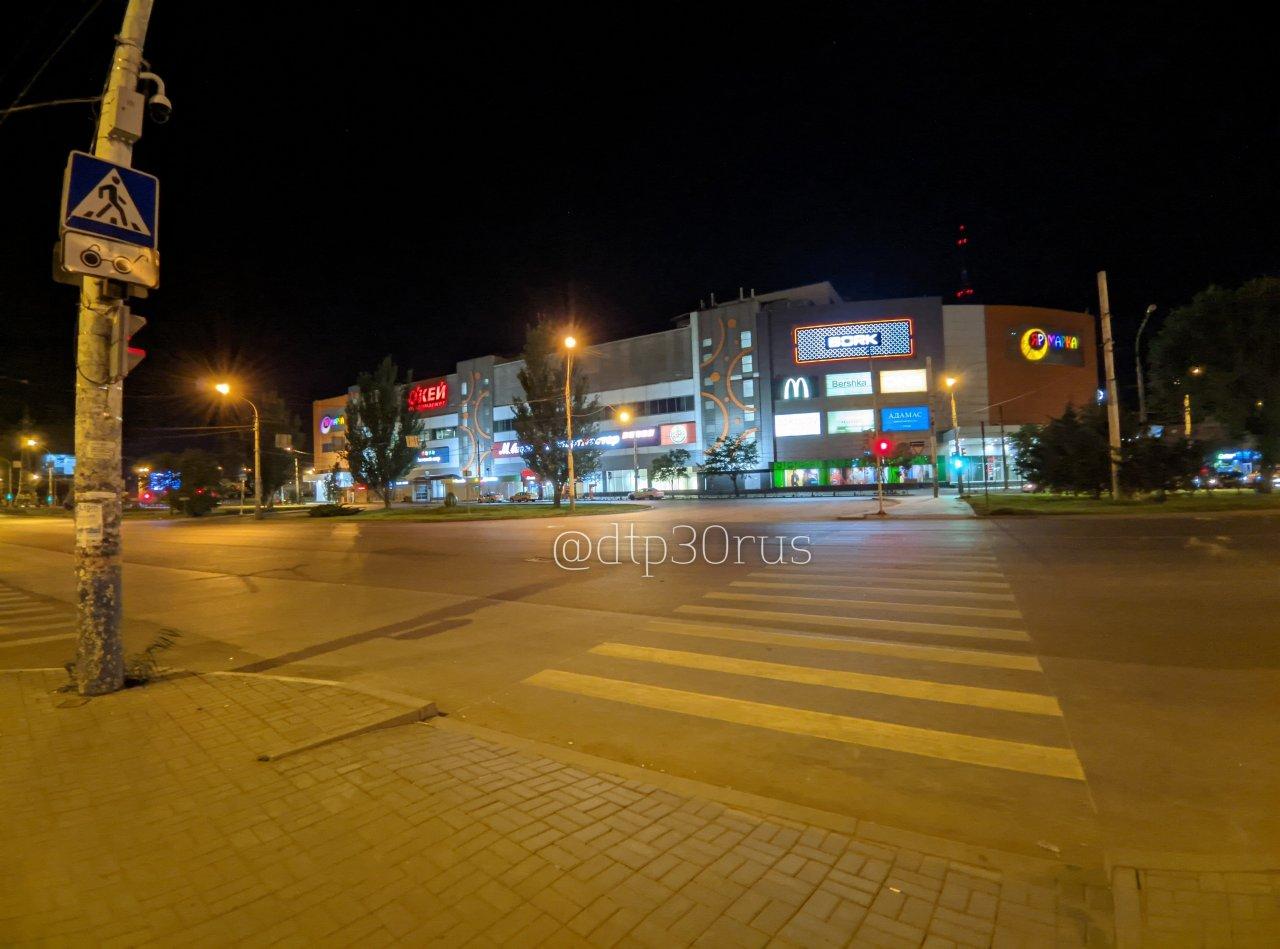 Напротив ТЦ «Ярмарка» сделали новый пешеходный переход