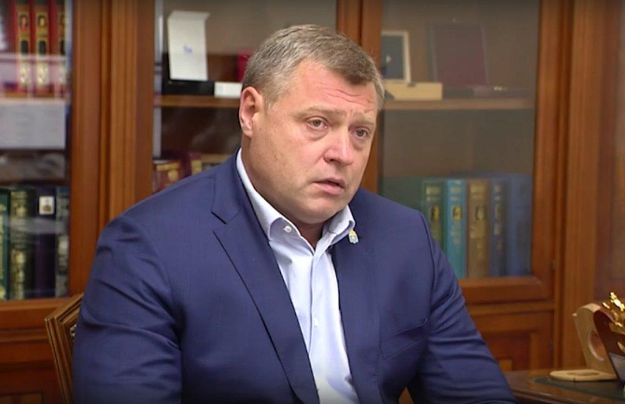 Игорь Бабушкин поручил готовить прямые линии с астраханцами