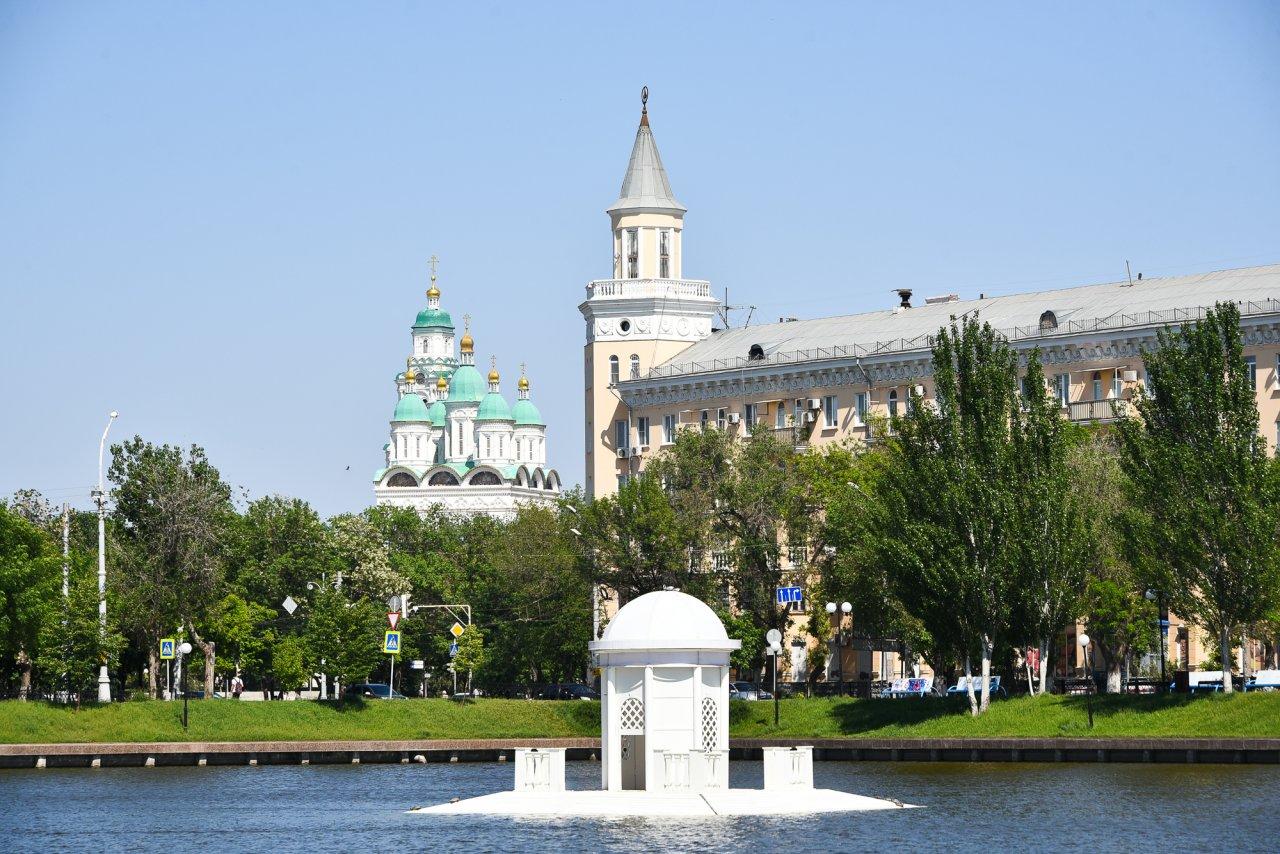 Россияне считают Астрахань плохим городом для карьеры