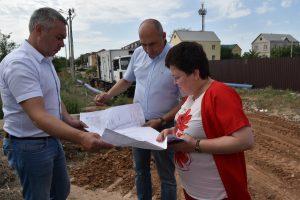 В Приволжье частично восстановили подачу воды