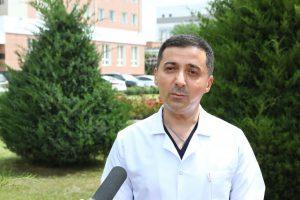Астраханский врач назвал единственный способ защиты от коронавируса
