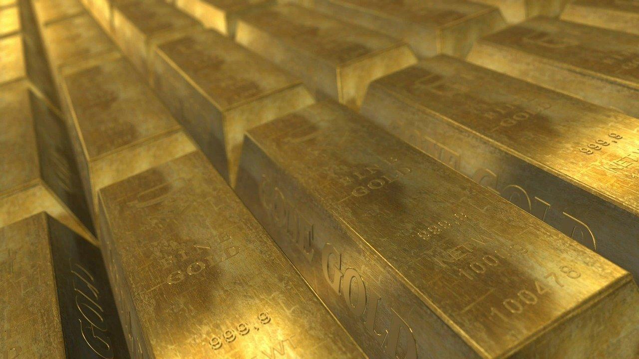Банк «Открытие»: ФРС лишает золото предпосылок для роста