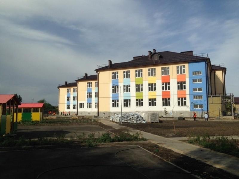 В Астраханской области появятся 12 новых детских садов