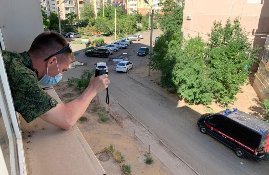 На директора центра детского развития в Астрахани завели уголовное дело
