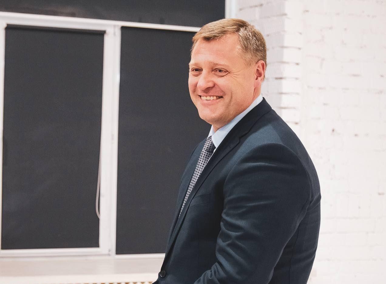 Астраханский губернатор отказался от депутатского мандата в региональной думе
