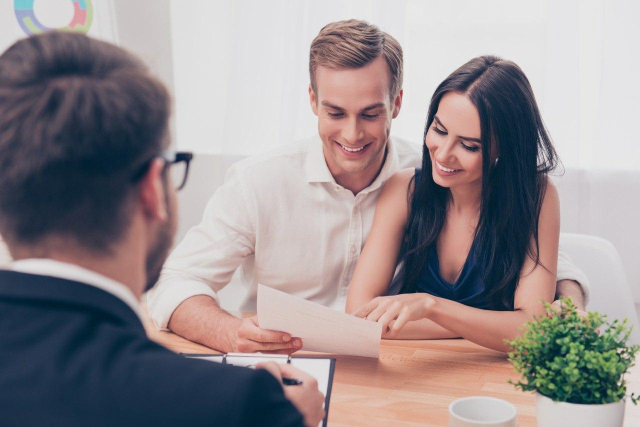 Как подать заявку на ипотеку по ставке от 2,55% годовых?