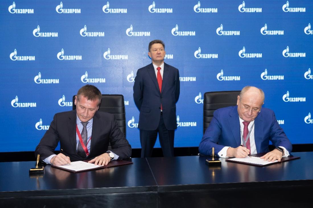 В Астраханской области все-таки построят газохимический комплекс