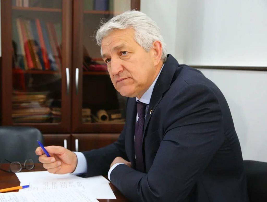 Леонид Огуль: в Астраханской области трудоустроено менее 5% инвалидов