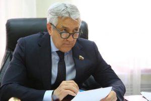 Леонид Огуль назвал ограничения единственным правильным решением