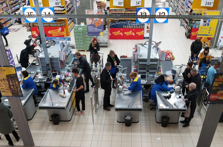 Банк «Открытие»: инфляция в июле замедлится