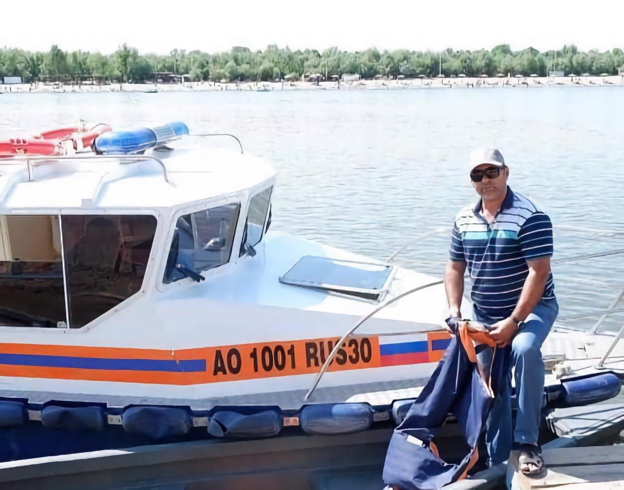На переправе к городскому пляжу в Астрахани нашли нарушения