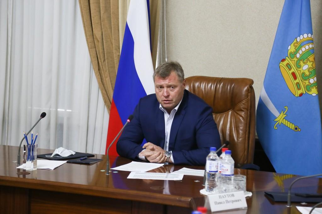 Игорь Бабушкин: «Говорить о локдауне пока рано»