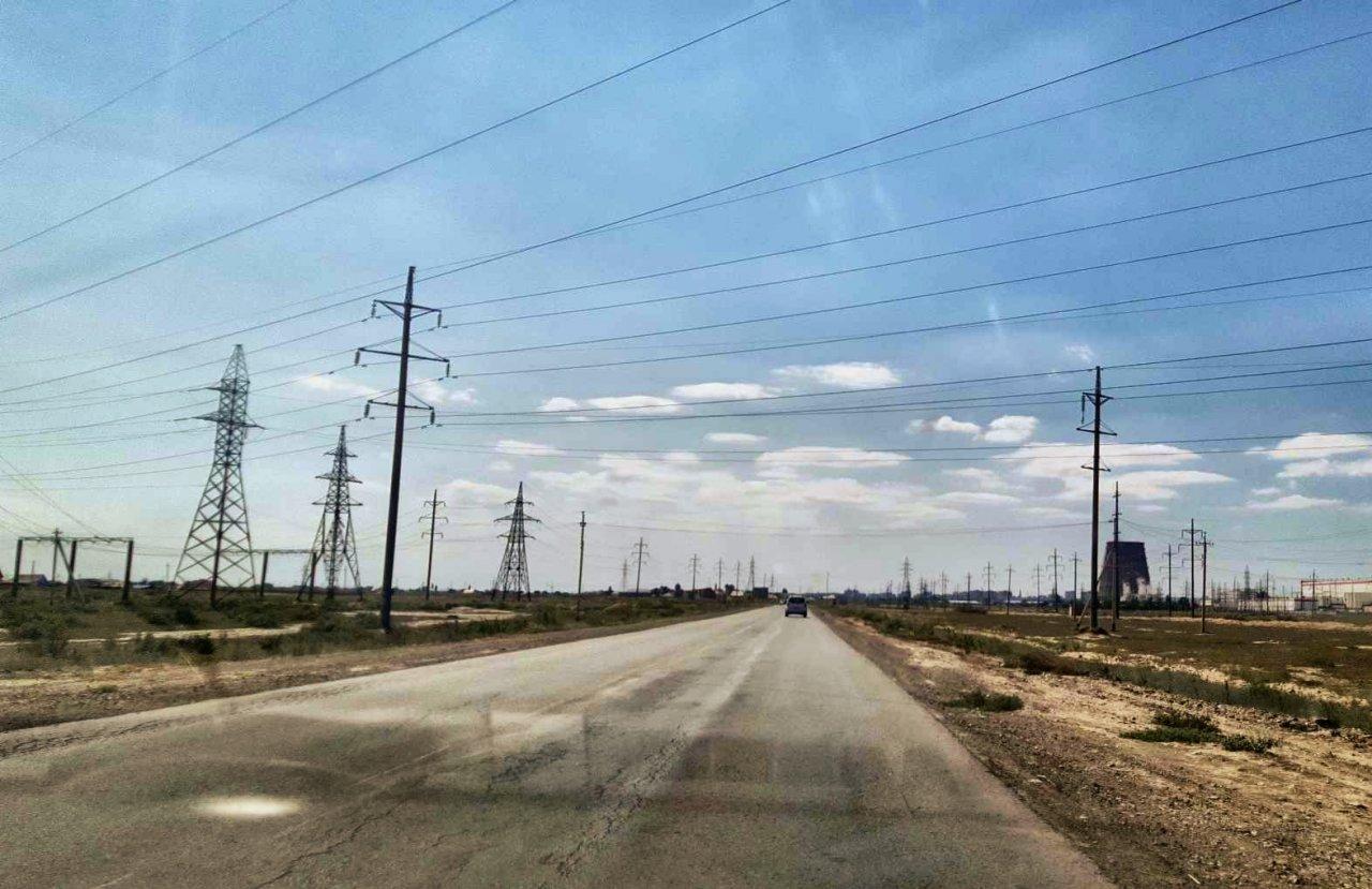 Водители возмущены состоянием свежеотремонтированной трассы в Три Протока