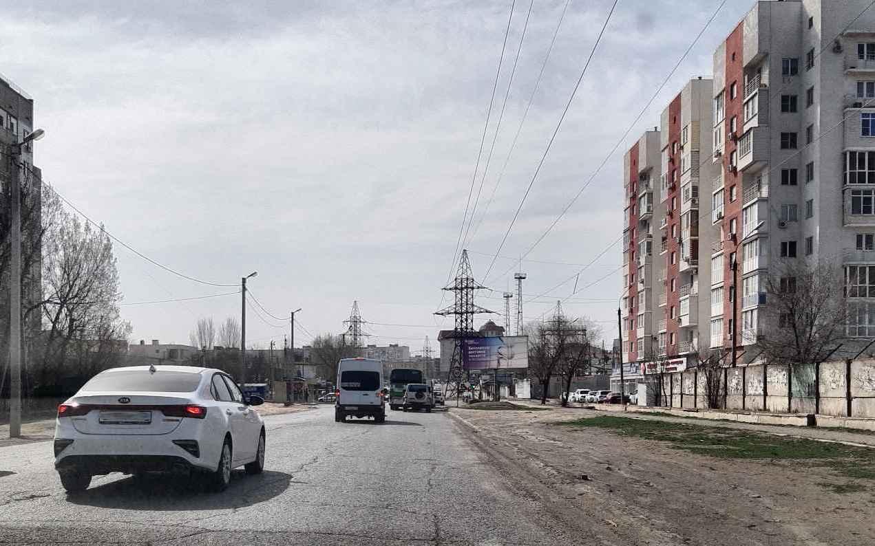 Улица Бориса Алексеева станет выглядеть гораздо лучше