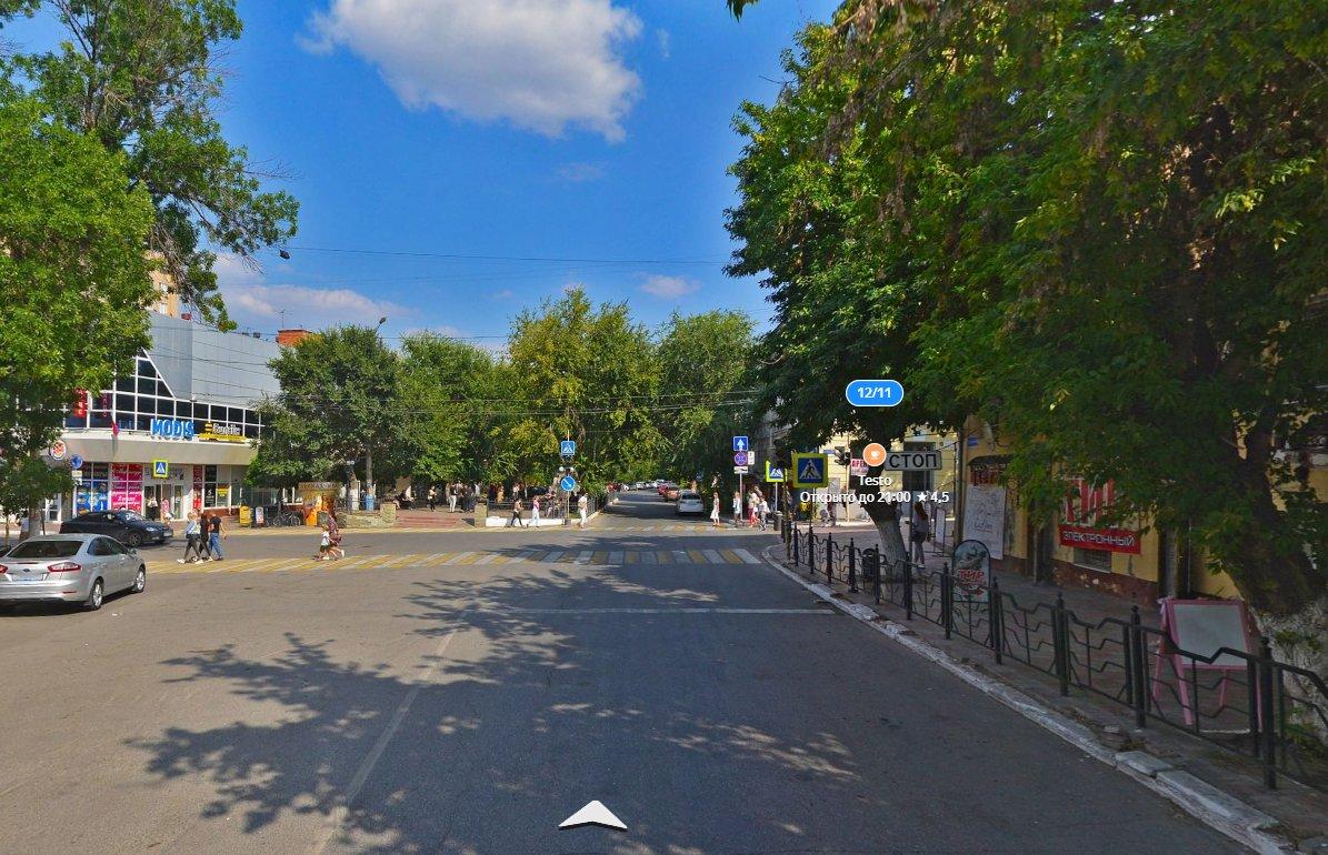 Ремонт улицы Эспланадной закончат к осени