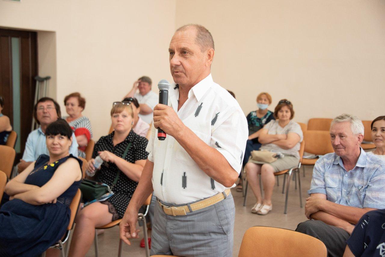 За пять лет в Думу Астраханской области поступило почти 6000 обращений граждан