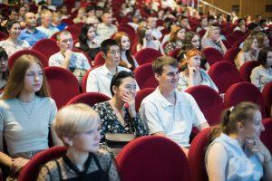 На поддержку астраханской молодежи направят почти 800 млн рублей