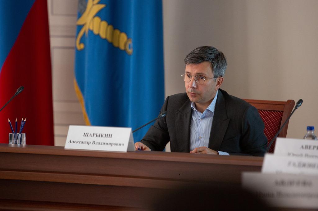 Астраханское правительство покинули вице-губернатор и министр спорта