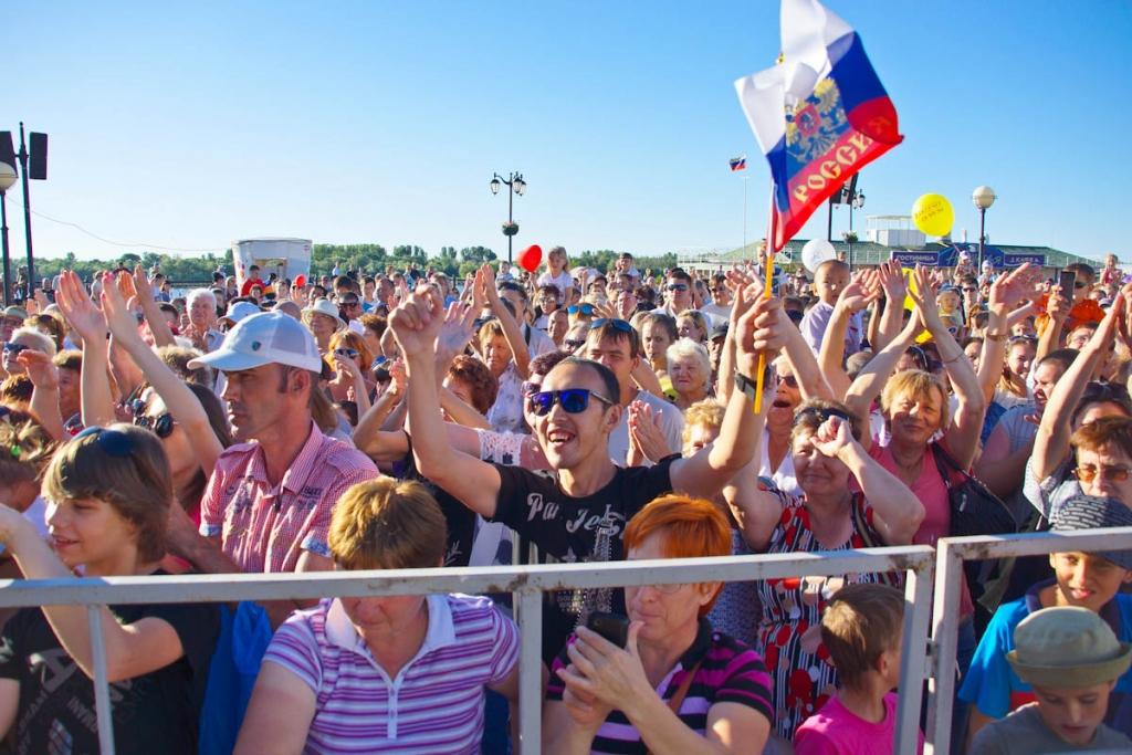Путь к счастью: россияне готовы отказаться от вредных привычек ради активного долголетия