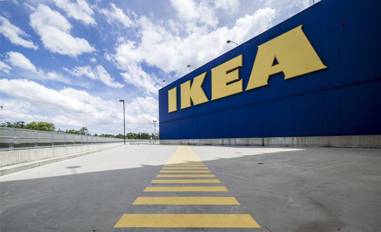 В Астрахани может появиться IKEA