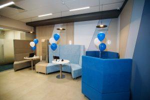 ВТБ открыл офис нового формата в Астрахани