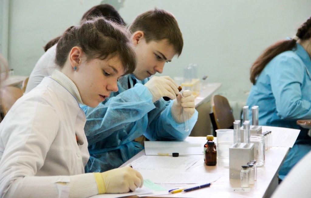 Астраханская область оказалась на дне рейтинга Всероссийской олимпиады школьников
