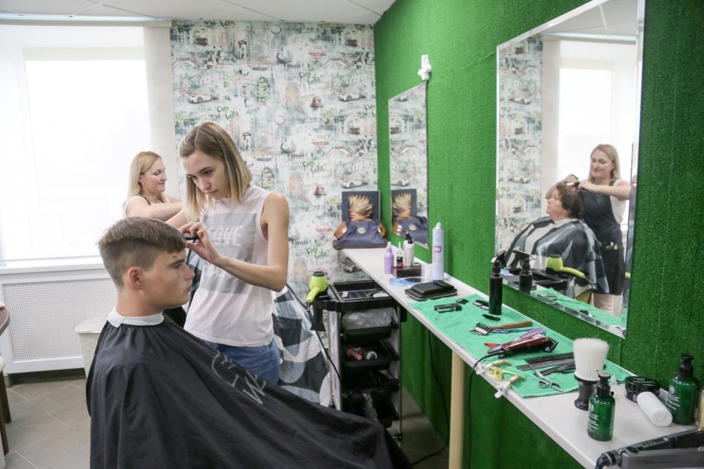 Самозанятые астраханцы заработали за год почти миллиард рублей
