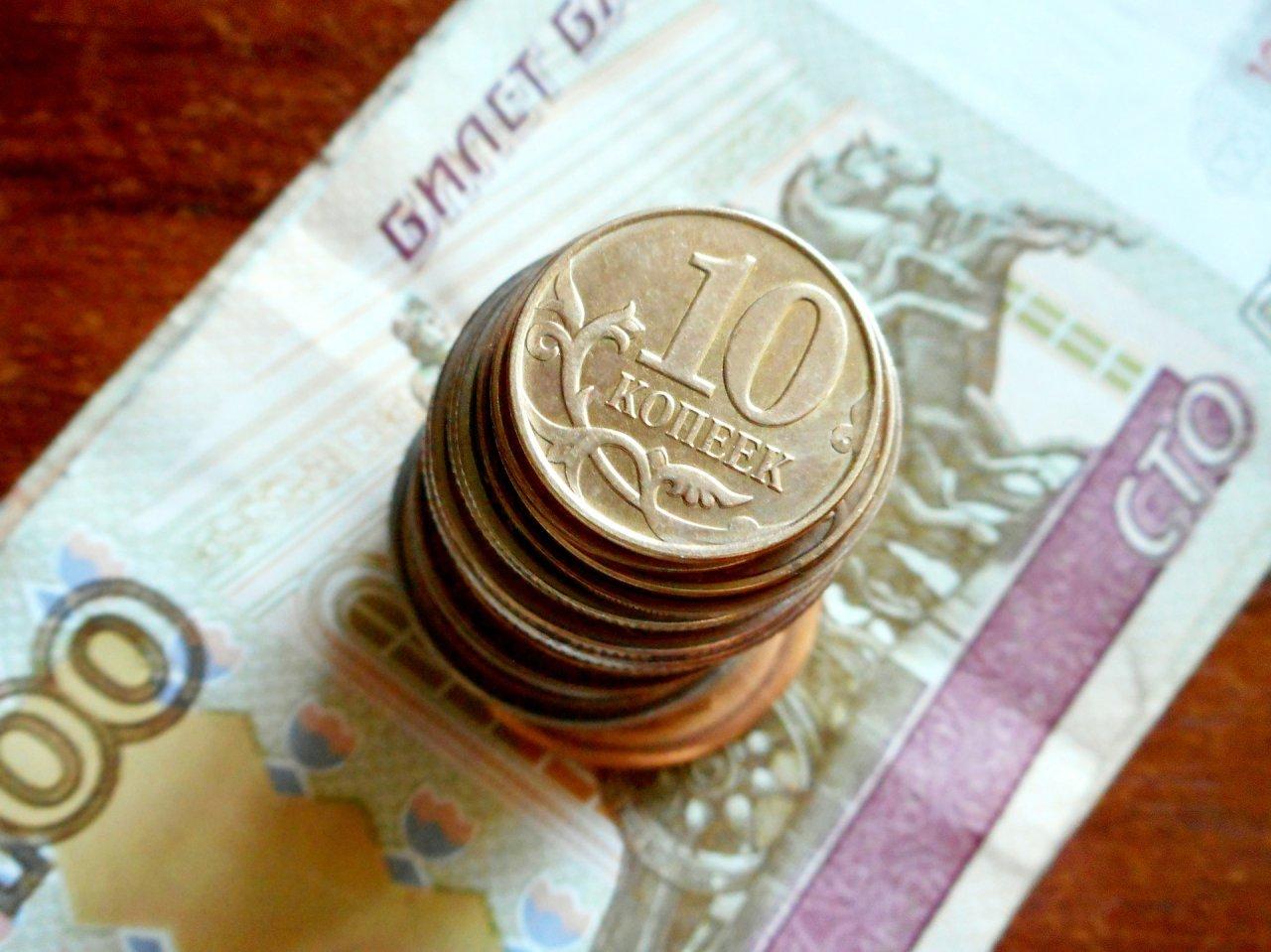 Банк «Открытие»: во втором полугодии можно ожидать укрепления рубля