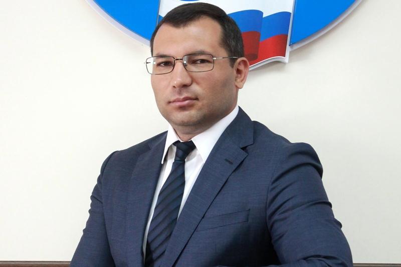 Новый астраханский министр экономического развития пока не может работать из-за коронавируса