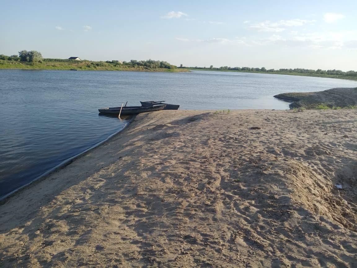 В Астраханской области утонул подросток