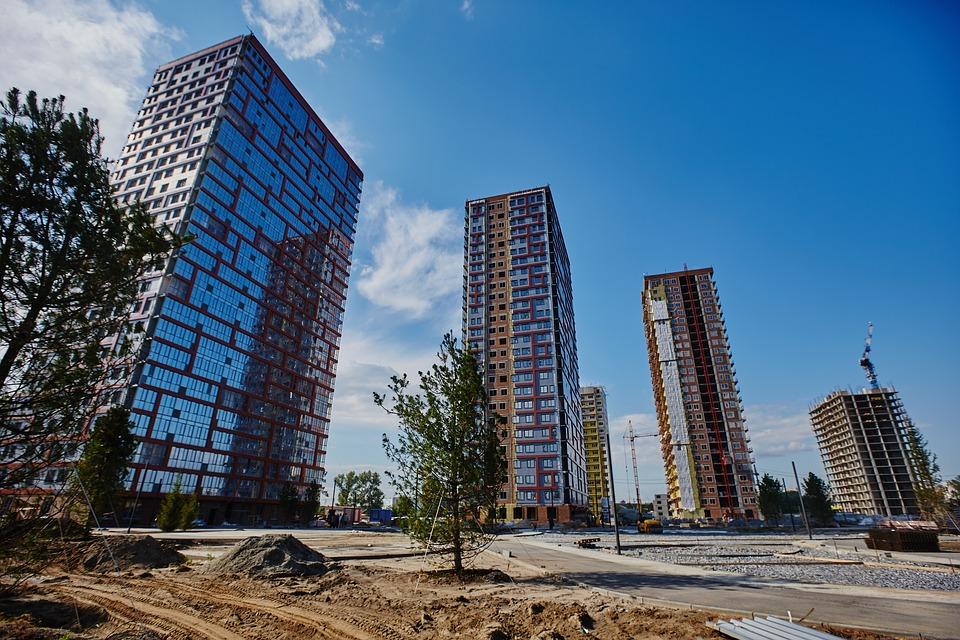 Банк «Открытие»: ставки по ипотеке в России возвращаются на доковидный уровень