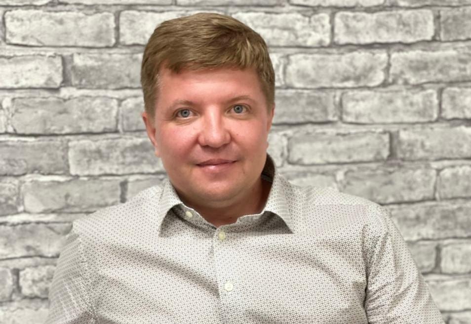 Бизнесом Билайн в Астрахани будет руководить Андрей Дмитриев