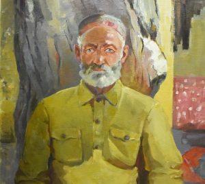 Полотна советской эпохи пополнили коллекцию астраханской картинной галереи