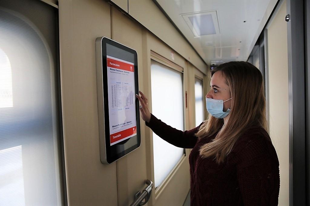 Билеты по «невозвратному» тарифу появятся во всех купейных вагонах