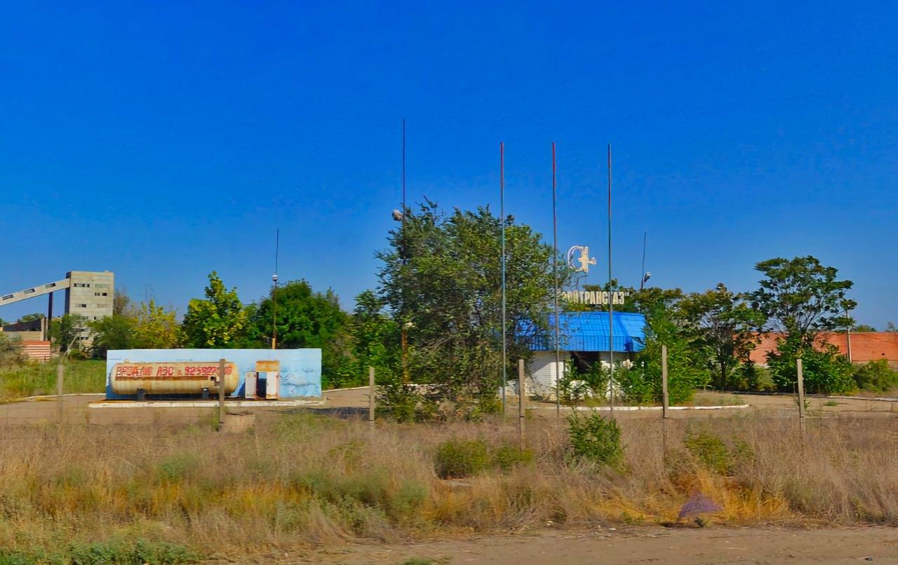Астраханские газовые заправки могут остановить продажу пропана