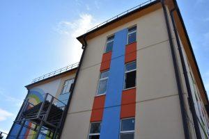 Городские депутаты осмотрели строящийся детский сад в Ленинском районе
