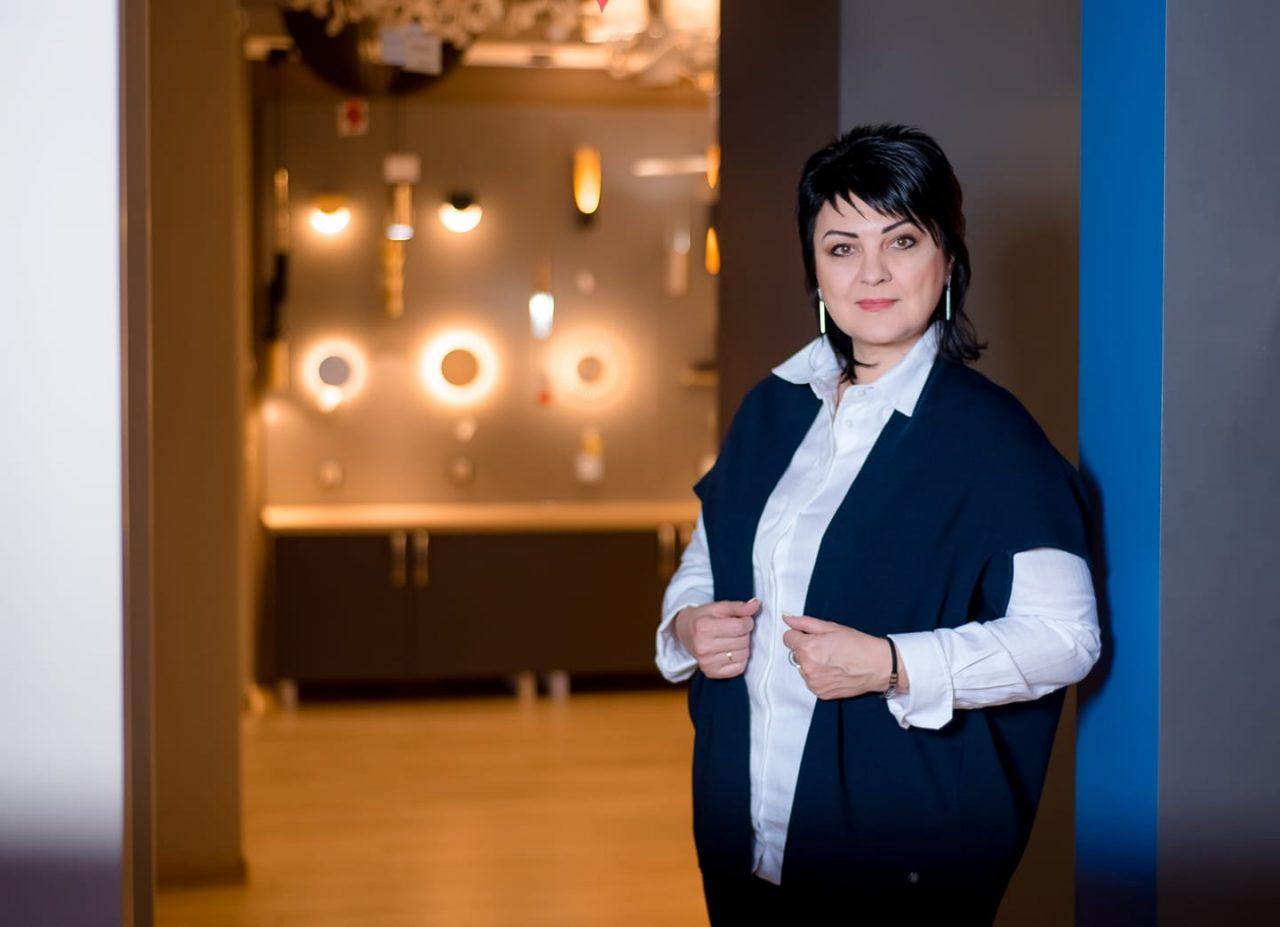 Бизнес-консультант Наталья Данилова: люди не хотят работать
