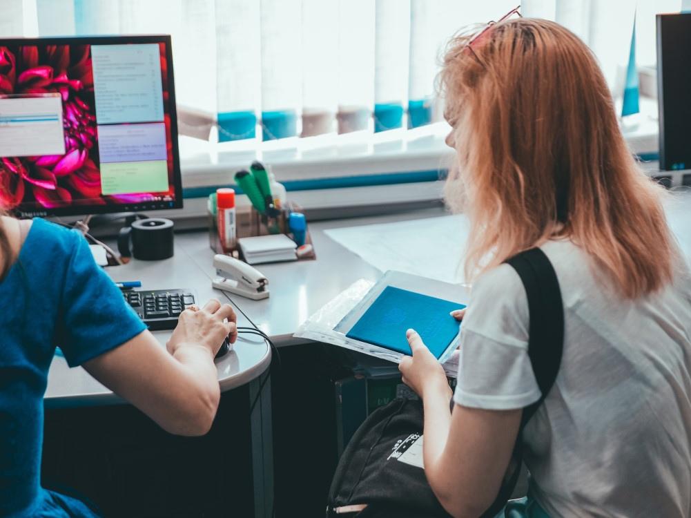 Астраханских студентов отправят на дистанционку из-за коронавируса