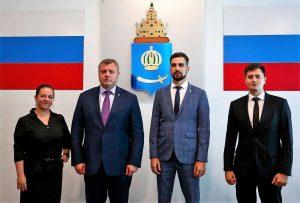 Сделать рывок: Игорь Бабушкин объяснил новые кадровые решения